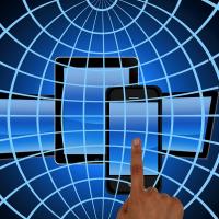 D'après Gartner, il devrait s'écouler 274 millions de PC dans le monde en 2018 contre 265 cette année. (crédit : Pixabay)
