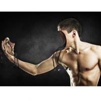 L'homme augmenté ne devrait bientôt plus être un mythe mais une réalité... (crédit : Pixabay)