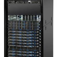 L'ActivScale P100 de Western Digital apporte une capacité de stockage brute variant de 720 To à 19 Po dans un rack 42U.