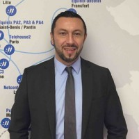 Michel Drobnjak prend la direction des ventes directes de l'opérateur Nerim.