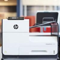 La division impression de HP Inc a vu ses revenus chuter de 8% au quatrième trimestre de son année fiscale décalée.