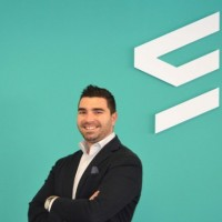 Au poste de vice président en charge des ventes, Amaury Martin a pour objectif de maintenir la croissance annuelle d'Emarsys à 35%.