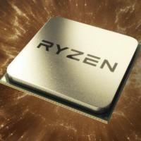 Avec ses huits coeurs à 3,4 GHz, le processeur Ryzen signe le retour d'AMD sur le marché des puces performantes.