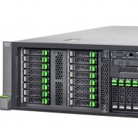 Les serveurs x86 Primergy de Fujitsu servent de base à la solution Primeflex for VMware Cloud Fondation.