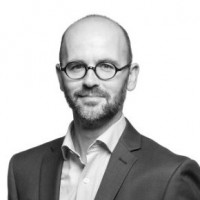 Etienne Bureau devient directeur de la stratégie et de l'innovation de Devoteam.