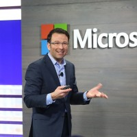 Judson Althoff prend la tête de l'entité Worldwide Commercial Business qui rassemble maintenant les activités commerciales de Microsoft.