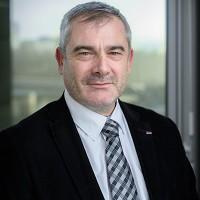 Gwénaël Rouillec, le nouveau directeur de la cybersécurité de Huawei est un ancien militaire.
