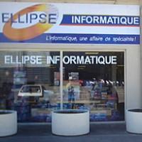 Ellipse Informatique compte aujourd'hui 5 implantations dans l'Ain à Ambérieu-en-Bugey, Bourg-en-Bresse, Montrevel-en-Bresse, Saint-Amour et Miribel.