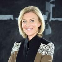 Angela Mazza était jusqu'ici responsable des opérations de SAP pour l'Europe de l'Est et le Moyen-Orient. Crédit photo : D.R.