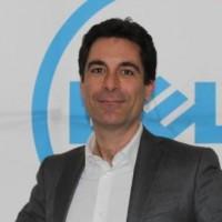 Stéphane Huet était jusqu'ici le vice-président et directeur général en charge de l'Europe du Sud et Centrale pour Dell.