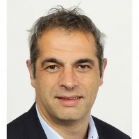 Julien Ruiz était en poste chez Ingram Micro avant de prendre la direction des ventes aux clients finaux d'AMD France. Crédit photo : D.R.