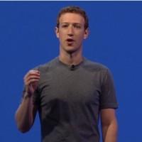 Après une phase de test, le service de recherche et d'offres d'emploi créé par Mark Zuckerberg sera déployé progressivement aux Etats-Unis, puis au Canada. Crédit: Facebook