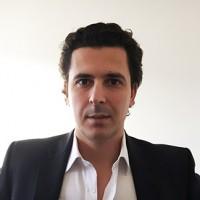 David Oks dirige la filiale parisienne de Pictime.