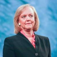 """Meg Whitman, la présidente et CEO de l'entreprise : """" Nous redoublons d'efforts dans notre action auprès de nos partenaires. Il faut nous assurer qu'ils promeuvent non seulement nos serveurs et les solutions 3Par, mais aussi la technologie Synergy qui représente une grande opportunité pour eux. »"""