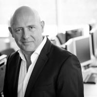 Yves Reding, le directeur général d'EBRC, devient un associé de Digora.