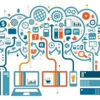 IDC prédit 11,9% de croissance annuelle au marché mondial de l'analytique et du big data jusqu'en 2020. Illustration : D.R.