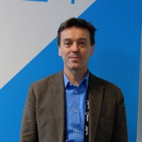 Eric Greffier, directeur général de Cisco France.