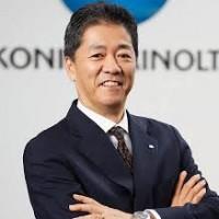 Indy Nakagawa, président de Konica Minolta Business Solutions Europe :