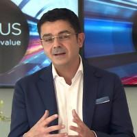 Eric Cohen, le PDG de Keyrus, compte mettre 2017 à proffit pour renforcer la croissance du groupe tant en organique que via des acquisitions.
