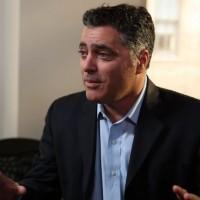 Tom Reilly, CEO de Cloudera, occupait auparavant la même fonction chez ArcSight. (crédit : D.R.)