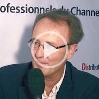 L'interview de Gérard de Carville, le directeur marketing France de Kyocera Mita Document Solutions.