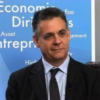 Sylvain Gauthier, co-fondateur et CEO d'EasyVista : « Le groupe prévoit cependant une accélération de sa politique d'investissement en 2017 afin de poursuivre ses gains de parts de marché et capter le fort potentiel de croissance, aux Etats Unis notamment. » Crédit photo : D.R.