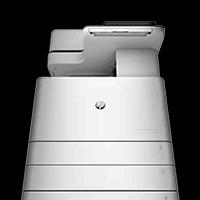 Les MFP A3 Laser d'HP pourront monter jusqu'à 55 PPM (voire 80), les dispositifs jet d'encre étant limités à 45 PPM.