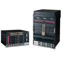 Les pare-feux CheckPoint Security Systems 44000 et 64000 sont respectivement disponibles aux format rack 6U et 16 U.