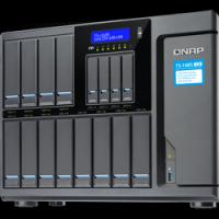 Les NAS Qnap, comme le TS 1685x, vont pouvoir servir de base pour des cloud privé dédiés à l'IoT en s'appuyant sur la solution QIoT Suite Lite.
