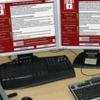 Plusieurs centaines de milliers de postes ont été infectés ce week-end par le ransomware WannaCry. (crédit : D.R.)