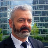 Laurent Bloyet était auparavant directeur des responsables opérationnels de comptes entreprise chez SFR. Crédit photo : D.R.