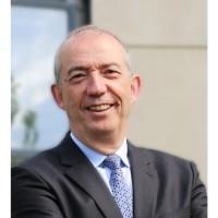 René Sentis, PDG d'EBP : « Plus que jamais, en 2017, nous allons capitaliser sur notre réseau de revendeurs pour porter notre croissance. »