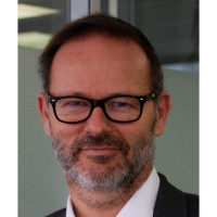 Antoine Henry, président d'Eudonet :