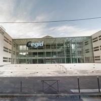 Le siège social de Cegid à Lyon va déménager aux Pays-Bas mais il ne devrait y avoir aucun impact sur les 2 250 personnes actuellement employées. (crédit : D.R.)