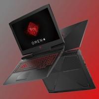 Nvidia affirme que le design Max-Q permet de repousser la GTX 1060 dans ses derniers retranchements et d'obtenir une puissance graphique proche de celle de la GTX 1080, tout en maitrisant les contraintes thermiques et sonores. (Crédit HP)