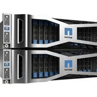 Les appliances HCI de NetApp peuvent embarquer chacune quatre nœuds dédiés au calcul ou au stockage.