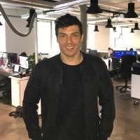 Ancien champion du monde de rollers, le français Taig Chris est parti fonder Onoff il y a trois ans en Estonie.