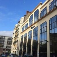 Les équipe d'Hypertexte ont rejoins celle de Smile à son siège d'Asnières.