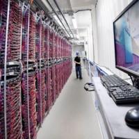 OVH dispose déjà d'un datacenter en Amérique du Nord, au Canada (ci-dessus). D'ici la fin de l'année, il en ouvrira deux autres aux Etats-Unis, actuellement en cours de construction. (crédit : D.R.)