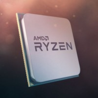 Très attendues, les puces Ryzen 3 arriveront tout d'abord en version entreprise avant de se décliner pour le grand public.