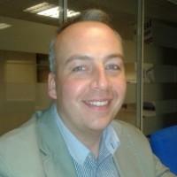 Sylvain Clemez est le directeur de Netgear France depuis le premier janvier. Crédit photo : D.R.