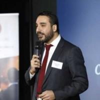 Michael Bittan, associé leader des activités Cyber Risk Services chez Deloitte, enjoint les entreprises à sécuriser leur IoT. (crédit : Bruno Levy)