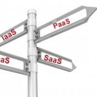Le SaaS devrait capter les deux tiers des revenus du marché mondial des services de cloud public en 2017 puis 60% en 2021. Illustration : D.R.