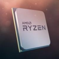 Les puces Ryzen ont permis à AMD de revenir dans la course face à son éternel concurrent Intel.
