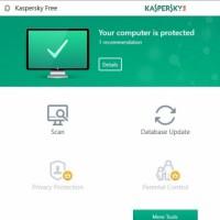 Kaspersky Free vient concurrencer les produits d'Avira et de BitDefender qui proposent depuis longtemps des antivirus basiques mais gratuits. (Crédit : S.L.)