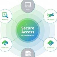 L'acquisition des vADC de Brocade renforcera l'expertise de Pulse Secure dans le domaine des solutions d'accès sécurisé pour les personnes, les appareils, les objets et les services. Crédit. D.R.
