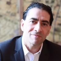Gérald Karsenti avait conservé la présidence de HPE France avoir cédé son poste de DG à Gilles Thiebaut. Il vient de quitter l'entreprise. (crédit : D.R.)