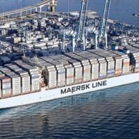 Chez Maersk, ce sont les activités Maersk Line, APM Terminals et Damco qui ont été touchées par l'attaque de ransomware NetPetya. (D.R.)