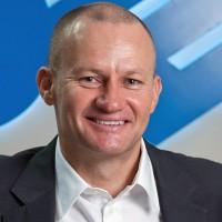 « L'idée est de simplifier la distribution conjointe des offres Dell EMC et des licences VMware en permettant à nos partenaires de n'utiliser qu'un seul bon de commande », explique Michael Collins, le vice-président de Dell EMC en charge du réseau de distribution en EMEA. Crédit photo : D.R.