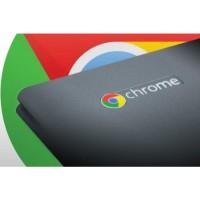 Avec Chrome OS Entreprise, Google aimerait prendre des parts de marché à Microsoft et son indétrônable Windows. (crédit : D.R.)